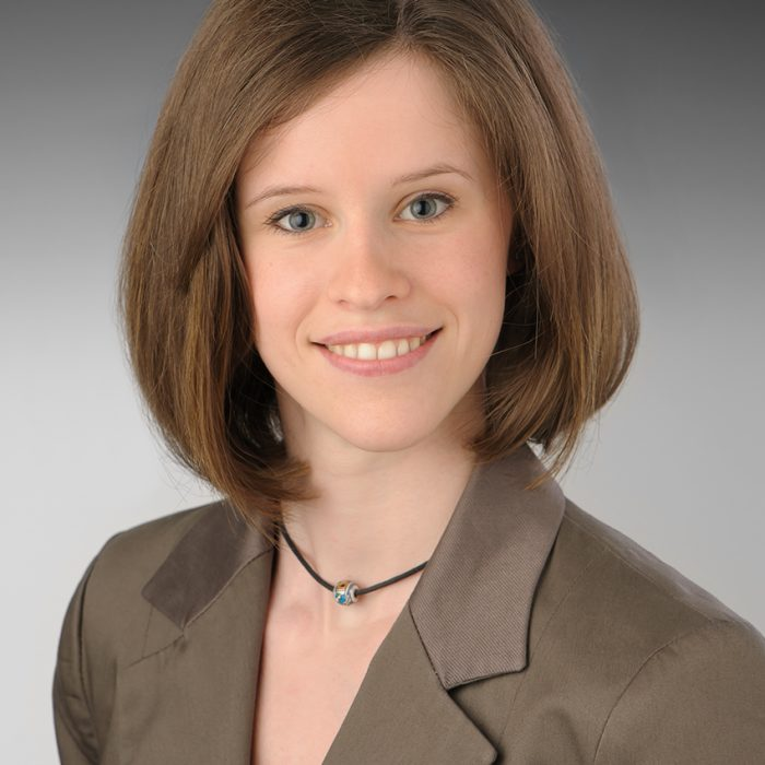Franziska Löffler Profilbild