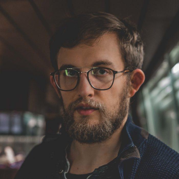 Gero Mayer Profilbild